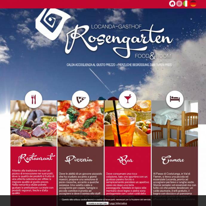 Locanda Rosengarten
